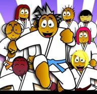 παιδάκια τζούντο