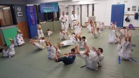 paidon judo